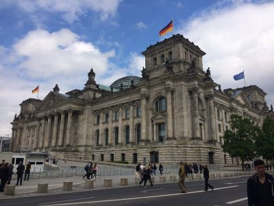 Reichstag su spalili nacisti ili možda ipak komunisti