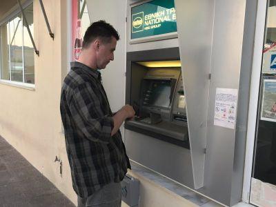 Bankomati su davali novac u inat hrvatskim medijima