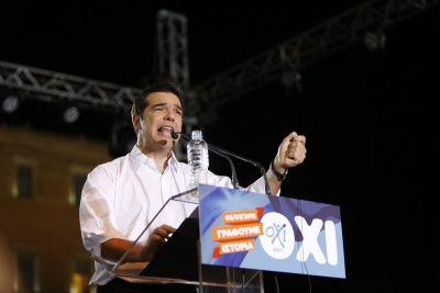 Cipras je zanemario rezultate referenduma