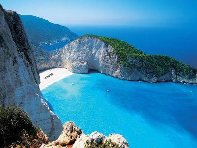 Grčki turizam unatoč krizi ruši rekorde
