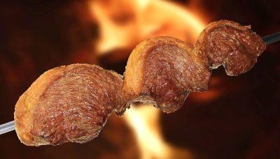 Picanha je omiljen brazilski specijalitet