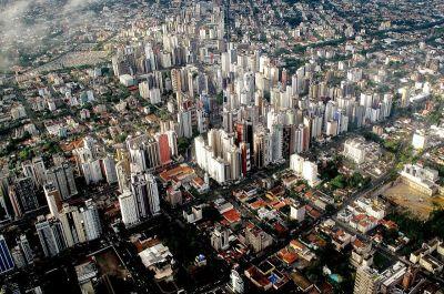 Curitiba je jedan od najljepših brazilskih gradova