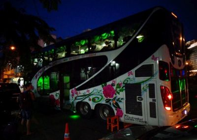 VIP bus najbolji je prijevoz do mora