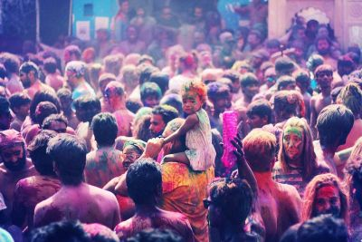Festival krasi atmosfera zajedništva i ravnopravnosti