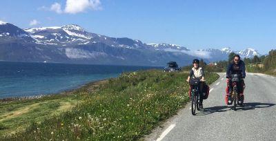 Iz Norveške do Portugala vodi najdulja europska staza