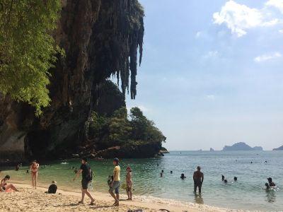 Plaža Pra Nang
