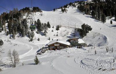 Idealno skijalište za mirni hedonizam