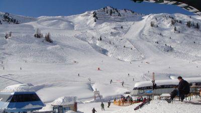 Mayrhofen: Odlične crvene staze