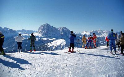 Val Gardena: Najbolje od Dolomita