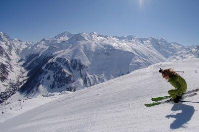 Val d`Isere: Najbolje skijanje u Savojskim alpama
