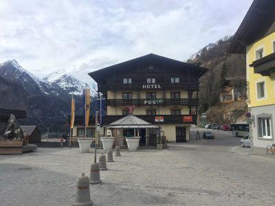 Hotel Post na savršenoj poziciji