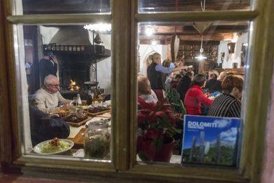 Tito: restoran s izvrsnom hranom i opuštenom atmosferom