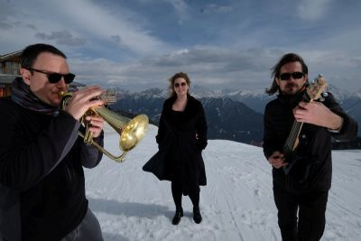 Dolomiti jazz festival privlači mnoštvo gostiju sa zapada i sjevera Europe