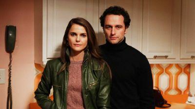The Americans: Ruski špijuni u obiteljskoj drami