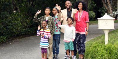 Black-isj je najbolji sitcom u posljednje dvije godine