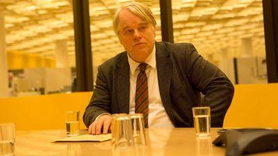 Najtraženiji čovjek: Hoffmanova oproštajna uloga