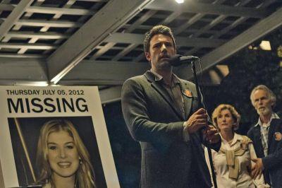 Nestala: Fincher u najboljem izdanju
