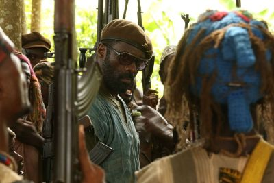 Beast of no Nation: Film o djeci vojnicima