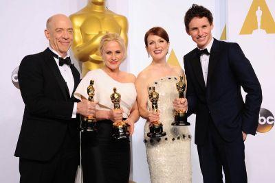 Za glavne uloge nagrađene su bolesti, za sporedne glumci