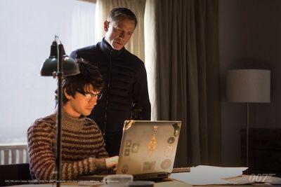 """Novi Bond """"Spectre"""" u kino stiže 5. studenog"""
