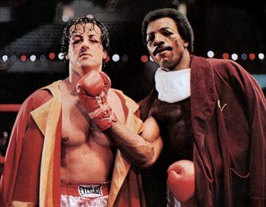 Adonis je vanbračni sin Rockyjevog protivnika Apolla Creeda