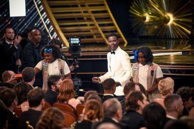 Chris Rock odbio je bojkotirati vođenje ceremonije