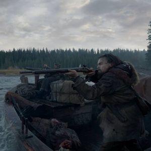 """""""Povratnik"""": Vizualno impresivan, ali šupalj film"""