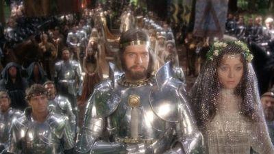 Excalibur je katastofalno ostario i danas izgleda smiješno