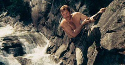 Voight je sam snimao opasnu scenu penjanja