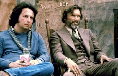 Cimino i Kris Kristofferson: Gčavni junak bez karizme