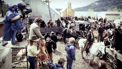 Vilmos Zsigmond napravio je sjajan posao u Lovcu na jelene i Vratima raja
