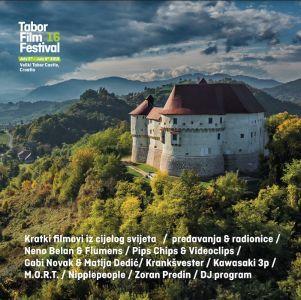 Festival u čarobnom okruženju dvorca Tabor