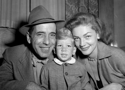 Bacall je Bogarta smatrala ljubavi života