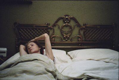 """Charlotte Rampling je za ulogu u """"Hannah"""" bila nagrađena u Cannesu"""