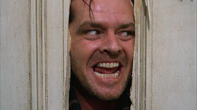 Briljantni Jack Nicholson u Isijavanju