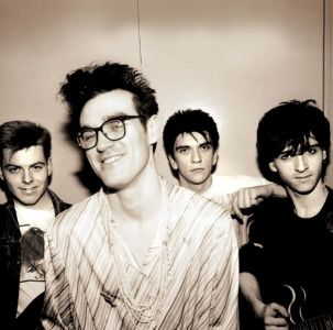 The Smiths: Velik i neprežaljen bend