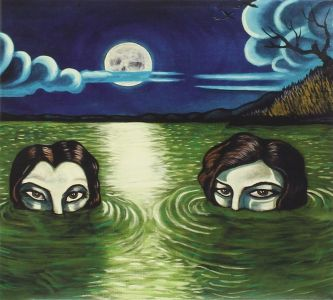 Drive-by Truckers: English ocean