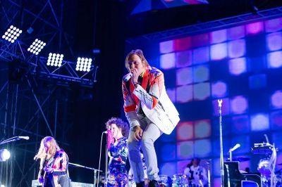 Arcade Fire: Vizualno savršenstvo, audio razočaranje