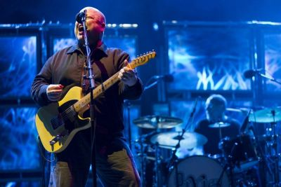 Pixies: Izvedbeno savršen, ali i hladan nastup