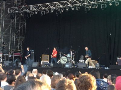 Superchunk: Savršen nastup indie legendi