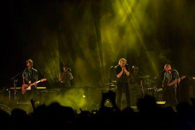 Rock glazba se u Hrvatskoj tretira diskriminatorski