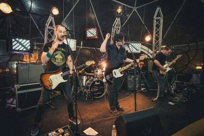 ESC Life: Bend s odličnim live nastupima