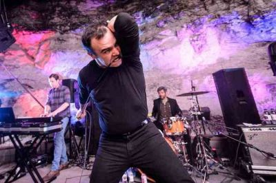 Future Islands: Miljenici hrvatske publike