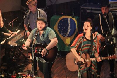 Of Monsters and Men: Islandski indie folk
