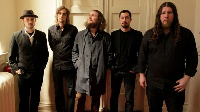 My Morning Jacket su osnovani 1998. u Louisvilleu