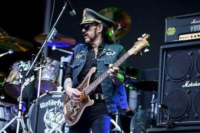 Kocerti Motörheada bili su sinonim dobrog provoda