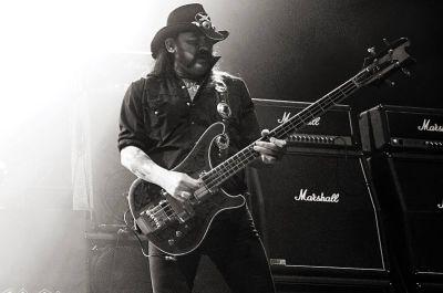 Lemmy je osnovao Motörhead nakon epizode u Hawkwindu