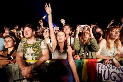 Festival po mjeri manje zahtjevne publike