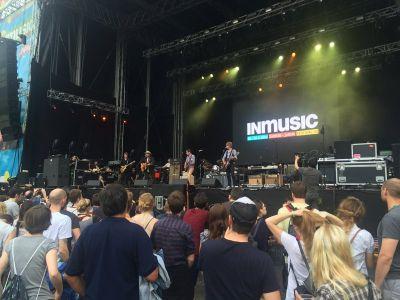 Nastup Wilca bio je najbolji trenutak festivala