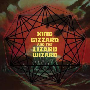 King Gizzard & Lizard Wizard: Nonagon Infinity